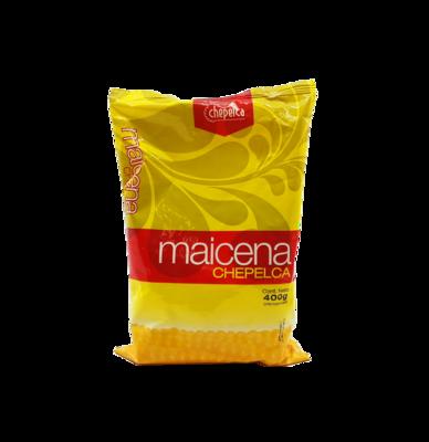 CHEPELCA MAICENA  400GR