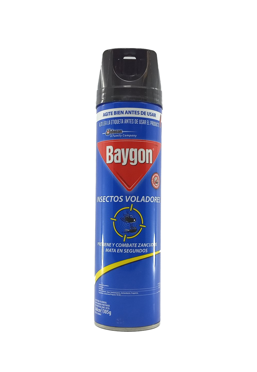BAYGON AZUL  360 ml