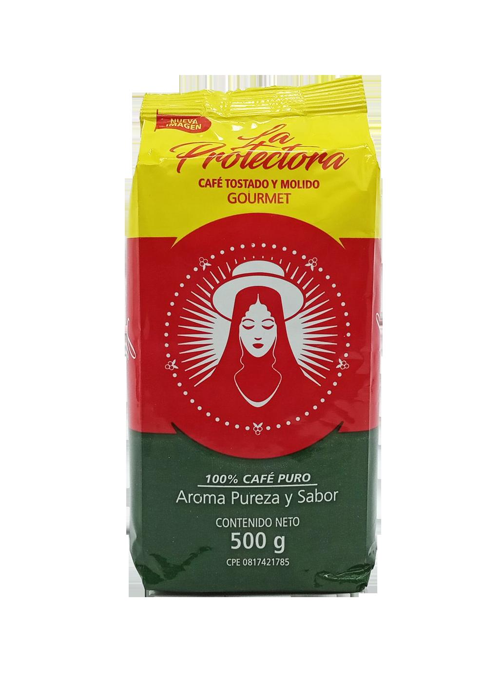 LA PROTECTORA CAFE GOURMET 500GR