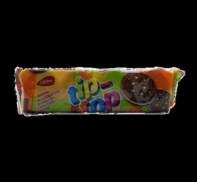 TIP-TOP GALLETAS CHOCOLATE 80GR