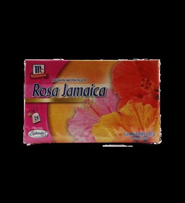 MC CORMICK INFUSION ROSA JAMAICA 20UND