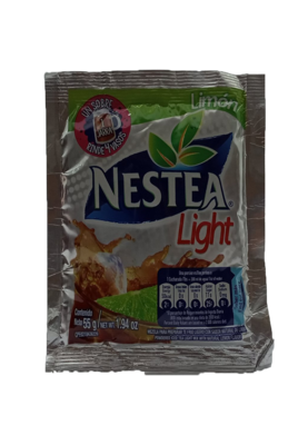 NESTEA LIMON LIGHT MOST 55GR