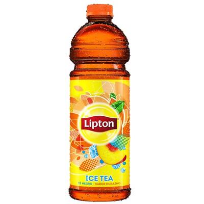 LIPTON ICE TEA DURAZNO PET 1500CC