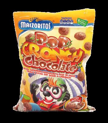 MAIZORITOS POP CRONCH CHOCOLATE 240GR