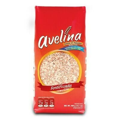 AVELINA AVENA FORTIFICADA 400GR