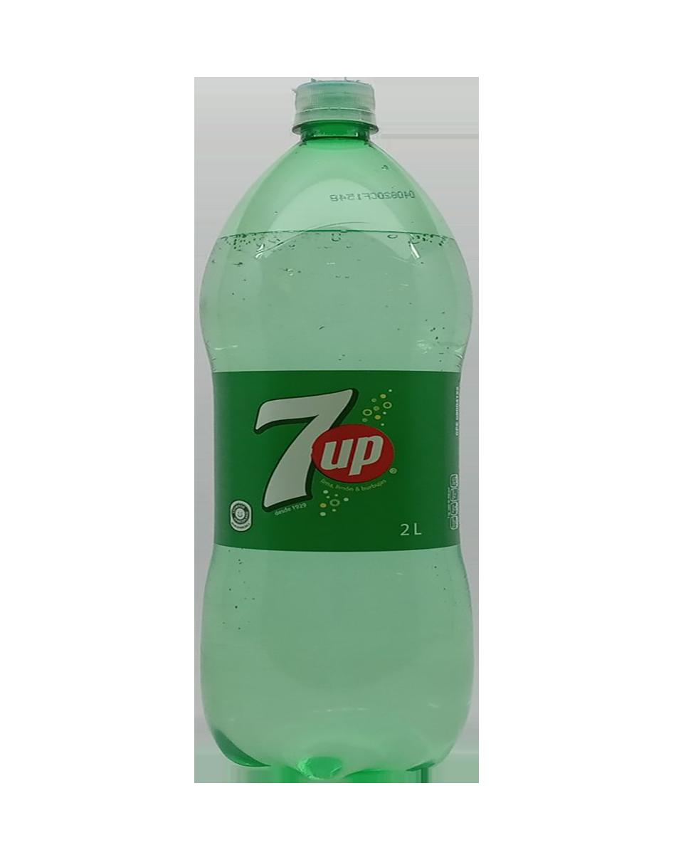 7UP REFRESCO 2 LT