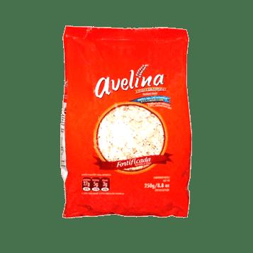 AVELINA AVENA FORTIFICADA 250GR