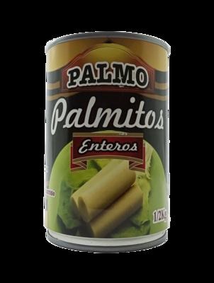 PALMO PALMITOS ENTERO 400GR