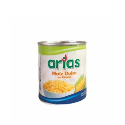 ARIAS MAIZ DULCE EN GRANO 220GR
