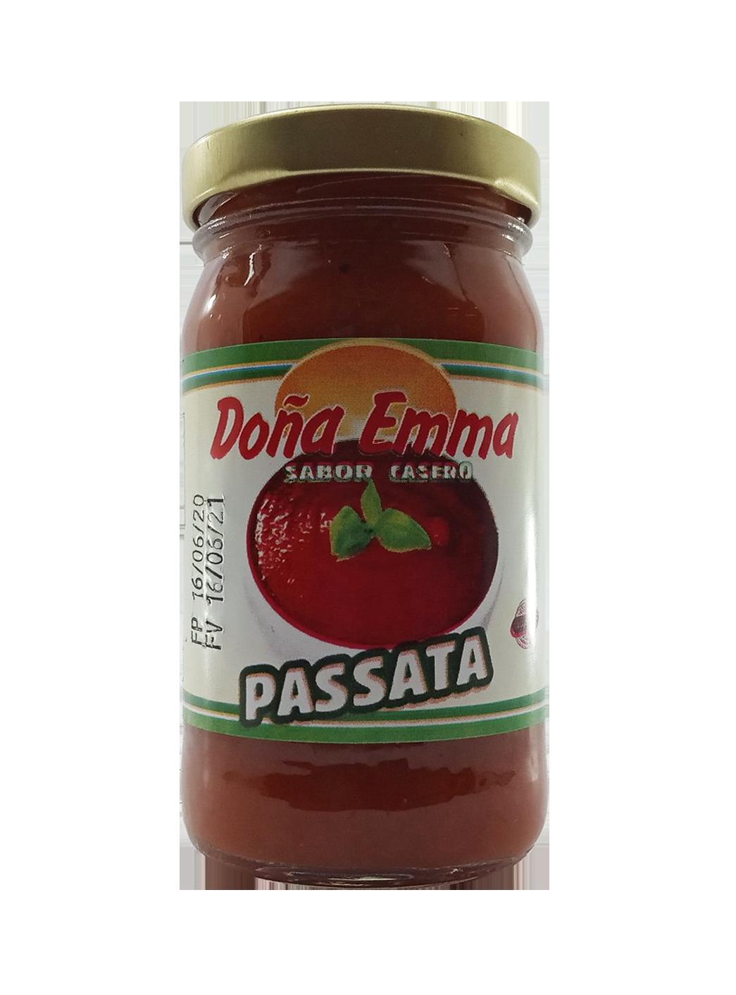 DONA EMMA PASSATA 190GR