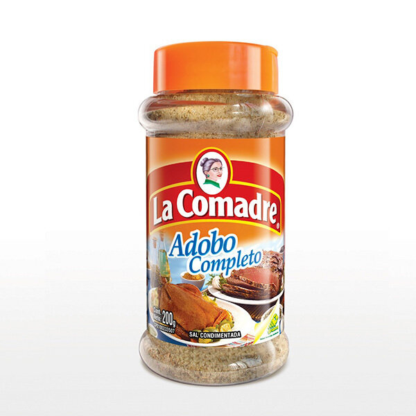 LA COMADRE ADOBO 200GR