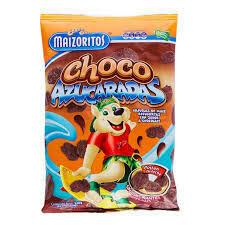 MAIZORITOS CHOCO AZUCARADAS 240GR
