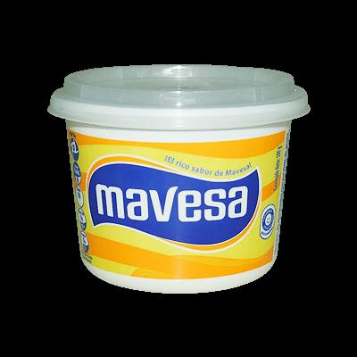 MAVESA MARGARINA NORMAL 500GR
