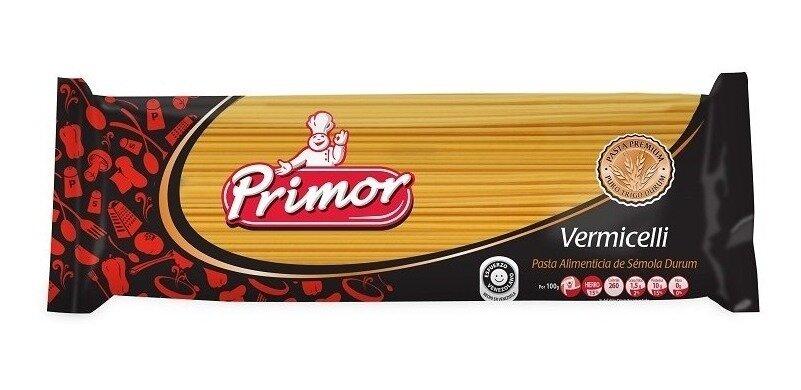 PRIMOR PASTA VERMICELLI 500GR