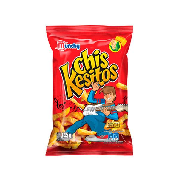 MUNCHY CHIS KESITOS 145GR