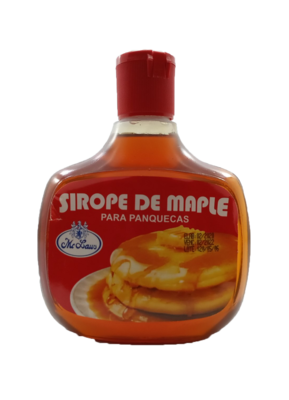 MC LAWS SIROPE DE MAPLE 330GR