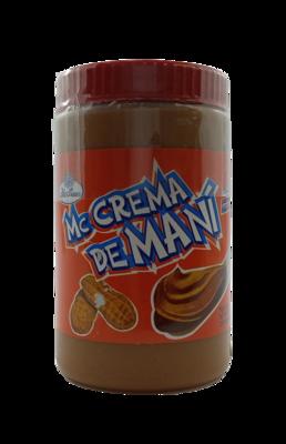 MC CREMA DE MANI  220GR