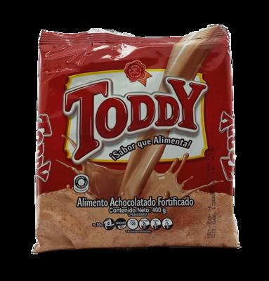 TODDY BOLSA 400GR