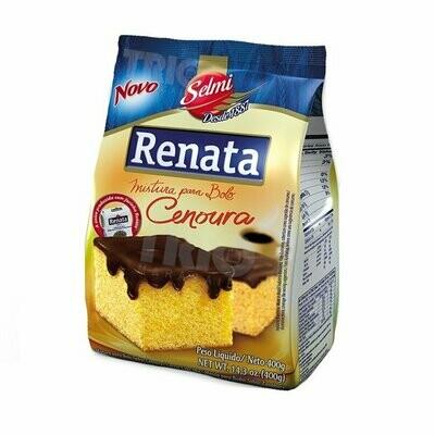 RENATA MEZCLA BUDIN ZANAHORIA 400GR