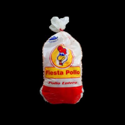 POLLO ENTERO 100 gr