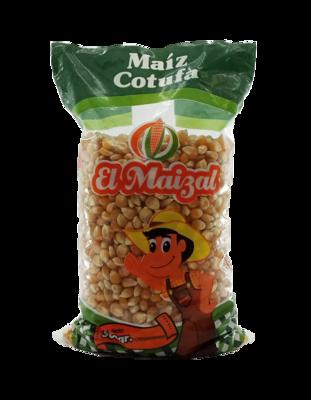 EL MAIZAL MAIZ PARA COTUFAS 500GR