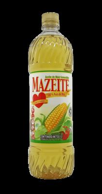 MAZEITE ACEITE MAIZ 1LT H201