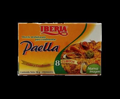 IBERIA CUBITO PARA PAELLA 8UN