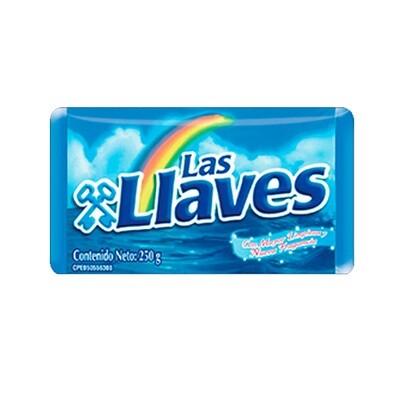 LAS LLAVES PASTA EXTRALIMPIEZA REG 250GR