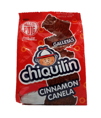 CHIQUILIN GALLETA PUIG 200GR
