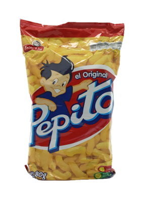 PEPITO FRITO LAY 80GR
