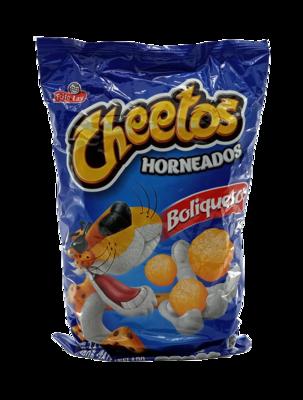 BOLIQUESO CHEETOS  HORNEADOS 110GR