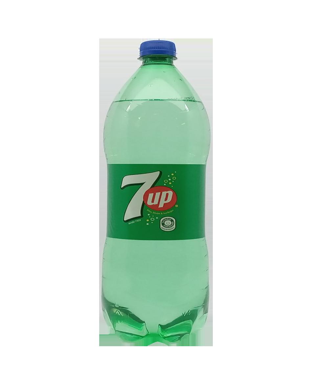 7UP REFRESCO 1500ML