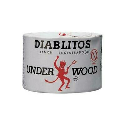 UNDER WOOD DIABLITOS LATA 115GR