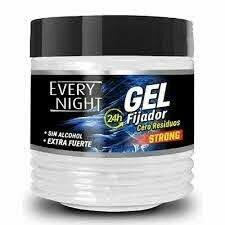 EVERY NIGHT GEL FIJADOR STRONG 500GR