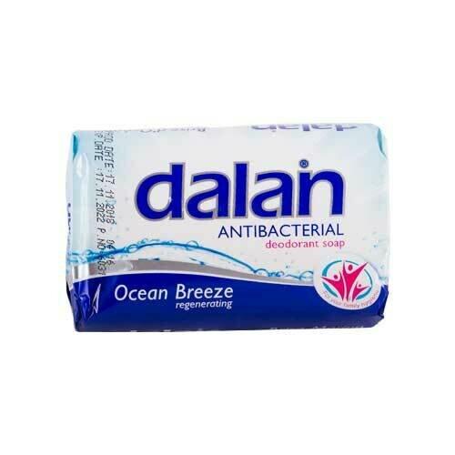 DALAN JABON ANTIB.OCEAN BREEZE 115GR