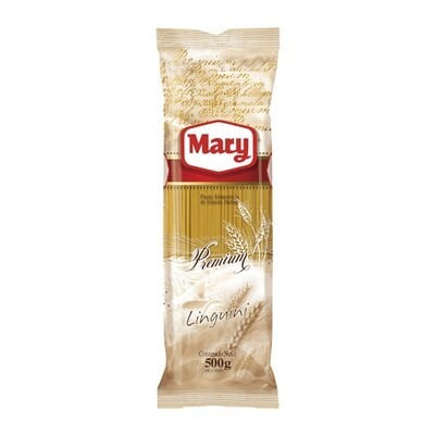 MARY PASTA LINGUINI 500GR
