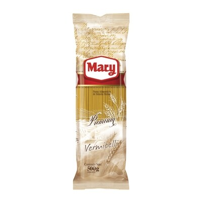 MARY PASTA VERMICELLI 500GR