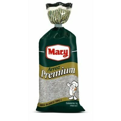 MARY ARROZ 99% PREMIUM 1KG