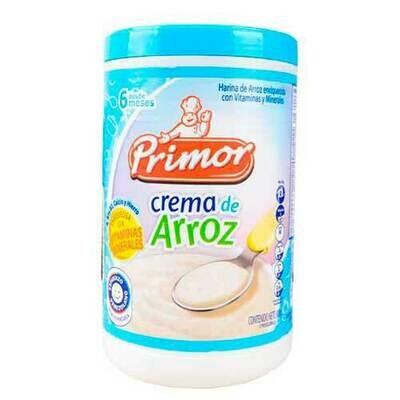 PRIMOR CREMA DE ARROZ 900GR