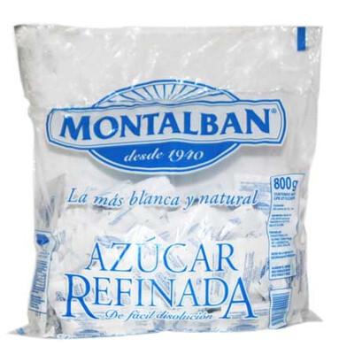 MONTALBAN AZUCAR PARA CAFETIN 800GR
