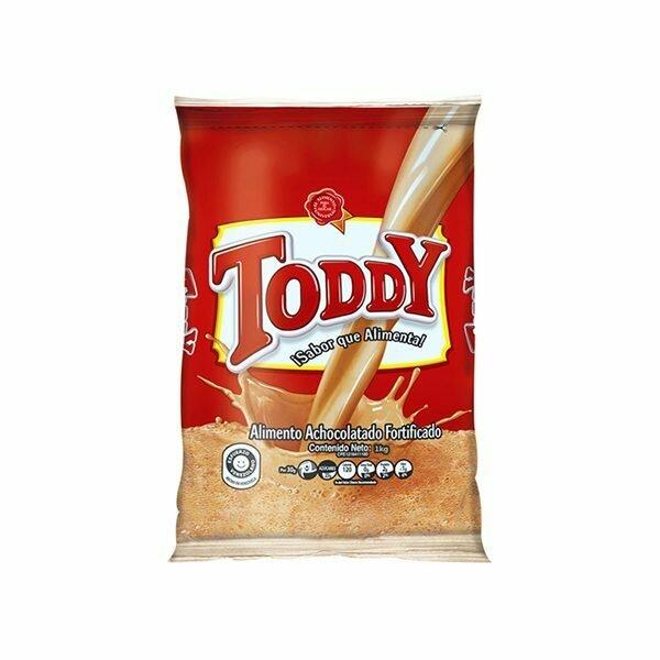 TODDY BOLSA 100GR