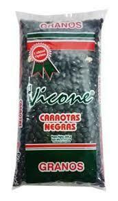 VICONE CARAOTAS NEGRAS 500GR