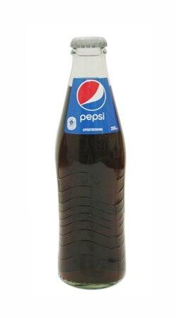 PEPSI REFRESCO PSH BOTELLA 250ML
