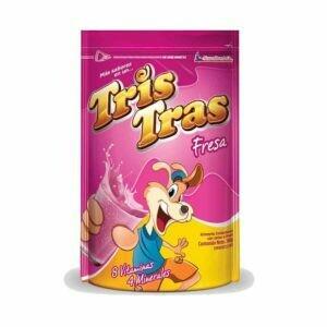 TRIS TRAS FRESA 300GR