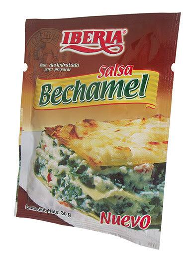 IBERIA BASE PARA SALSA BECHAMEL 50GR