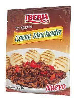 IBERIA BASE CARNE MECHADA 50GR