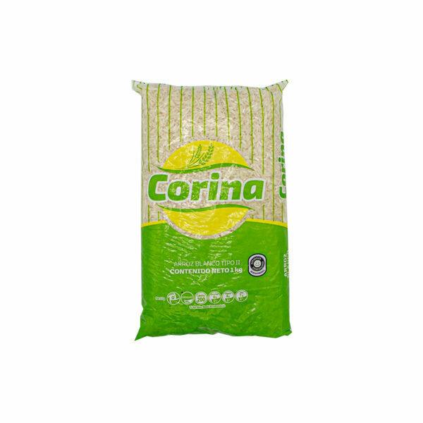 CORINA ARROZ 1K REF-H364