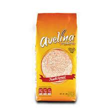 AVELINA AVENA HOJUELAS TRADICIONAL 400GR