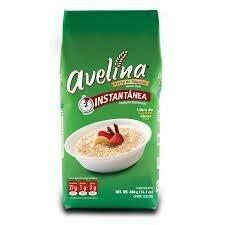 AVELINA AVENA HOJUELAS INST. 800GR