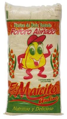 EL MAICITO FORORO 1KG